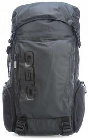 Рюкзак городской Ogio Throttle Pack - серый, 27,8 л (123010.36) - Фото №2
