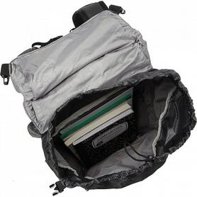 Рюкзак городской Ogio Throttle Pack - серый, 27,8 л (123010.36) - Фото №3