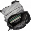 Рюкзак городской Ogio Throttle Pack - серый, 27,8 л (123010.36) - фото 3