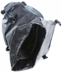 Фото 5 к товару Рюкзак городской Ogio Throttle Pack - серый, 27,8 л (123010.36)