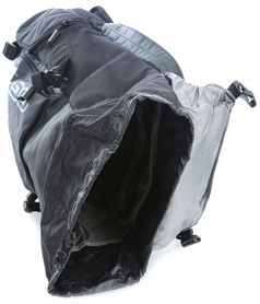 Рюкзак городской Ogio Throttle Pack - серый, 27,8 л (123010.36) - Фото №5