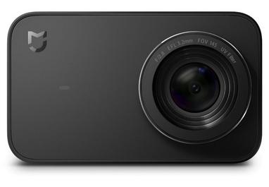 Экшн-камера Xiaomi Mijia Action Camera YDXJ01FM (348886)