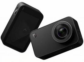 Экшн-камера Xiaomi Mijia Action Camera YDXJ01FM (348886) - Фото №5