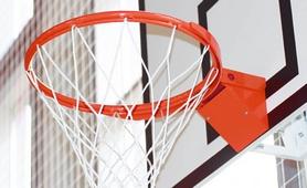 Корзина баскетбольная амортизационная, ФИБА (SS00063)