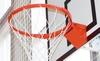 Корзина баскетбольная амортизационная, ФИБА (SS00063) - фото 1