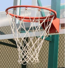 Корзина баскетбольная усиленная (SS00061)
