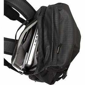 Рюкзак городской Ogio Throttle Pack - серый, 27,8 л (123010.36) - Фото №8