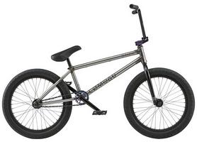"Велосипед BMX Radio Comrad 2018 - 20"", рама 21"", серый (01005110118--2018)"