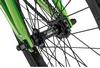 "Велосипед BMX детский Radio Dice 2018 - 20"", рама - 15,75"", зеленый (01005030118-metallic green-2018) - Фото №3"