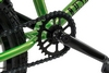 "Велосипед BMX детский Radio Dice 2018 - 20"", рама - 15,75"", зеленый (01005030118-metallic green-2018) - Фото №4"
