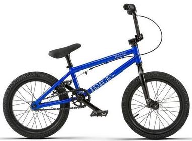 Велосипед BMX детский Radio Dice 2018 - 16