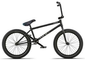 """Велосипед BMX Radio Valac 2018 - 20"""", рама – 20,75"""", черный (01005090218-matt black-2018)"""