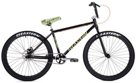 """Велосипед BMX Eastern Growler 26 Ltd 2018 - 26"""", рама - 22,5"""" (00-171645)"""