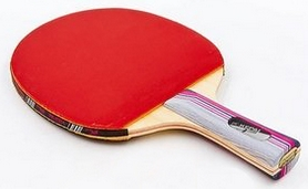 Ракетка для настольного тенниса Challenger MK 2STAR