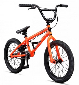 "Велосипед BMX Mongoose Legion L18 2018 - 18"", рама - 16,8"" (M51557M)"