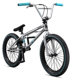"Велосипед BMX Mongoose Legion L40 2018 - 20"", рама - 20,5"", серый (M41408M)"