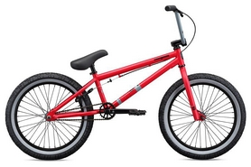 "Велосипед BMX Mongoose Legion L60 2018 - 20"", рама - 20,5"", красный (M41308M)"