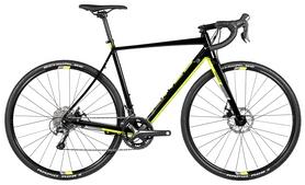 """Велосипед шоссейный Norco Threshold A Tiagra 2018 - 28"""", рама - 53 см, зеленый"""