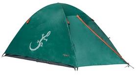 Палатка двухместная Freetime Alpes 2 2017 - бирюзовая (3660323301122--2017)