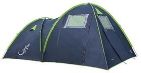 Палатка четырехместная Freetime Sierra 2018 - темно-синяя (3660323301962--2018)