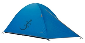 Палатка трехместная Freetime Isis 3 2017 - синяя (3660323301986--2017)