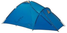 Палатка четырехместная Freetime Fidji 4 2018 - синяя (3660323302013--2018)