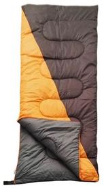 Мешок спальный (спальник) Saxifraga Daybreaker 2017  - левый, оранжевый (SOS17U1CH-L-2017)