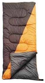 Мешок спальный (спальник) Saxifraga Daybreaker 2017  - правый, оранжевый (SOS17U1CH-R-2017)