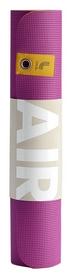 Коврик для йоги (йога-мат) Lolё Yoga Mat Air 2018 - фиолетовый, 5 мм (LAW0626-p479)