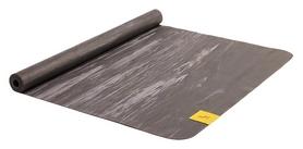 Коврик для йоги (йога-мат) Lolё Yoga Mat Explore 2018 - серый, 1 мм (LAW0591-g288)