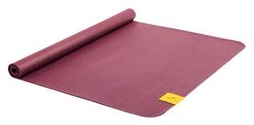 Коврик для йоги (йога-мат) Lolё Yoga Mat Explore 2018 - красный, 1 мм (LAW0591-p406)