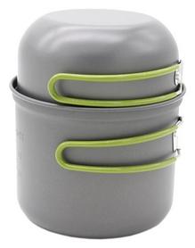 Набор посуды из анодированного алюминия Saxifraga Vessel Set 4 2018 (SCC18U2L)