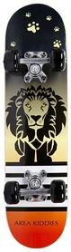 Скейтборд Area Lion 2018 (172402)