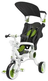 Велосипед детский трехколесный Galileo Strollcycle, зеленый (G-1001-G)