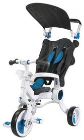 Велосипед детский трехколесный Galileo Strollcycle, синий (G-1001-B)