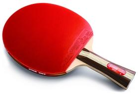 Ракетка для настольного тенниса DHS 3002B, 3*