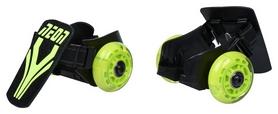 Ролики на пятку Neon Street Rollers N100736, зеленые