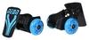 Ролики на пятку Neon Street Rollers N100735, синие
