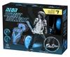Ролики на пятку Neon Street Rollers N100735, синие - Фото №3