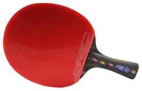 Ракетка для настольного тенниса DHS 5002C, 5* - Фото №2