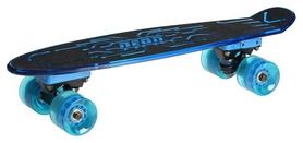 Скейтборд Neon Hype N100787, синий