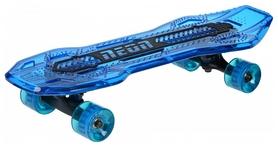Скейтборд Neon Cruzer N100790, синий