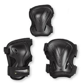 Защита для катания (комплект) Rollerblade Evo Gear 3 Pack 2018 (068P0500-2018)