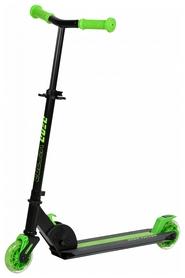 Самокат складной Neon Vector N100907, зеленый