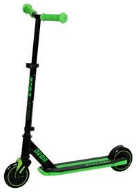 Самокат Neon Viper N100829, зеленый