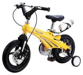 Велосипед детский Miqilong 12 GN (MQL-GN12)