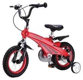 Велосипед детский Miqilong 12 SD, красный (MQL-SD12)