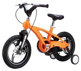 Велосипед детский Miqilong 16 YD, оранжевый (MQL-YD16)