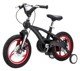 Велосипед детский Miqilong 16 YD, черный (MQL-YD16)