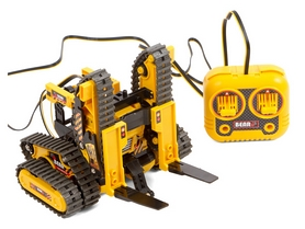 Конструктор Робот–вездеход на батарейках CIC 21-536N (867005)